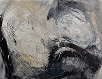 150 x 200 cm, acrylic on canvas, 2017