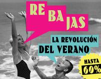 Rebajas - Otros Aires