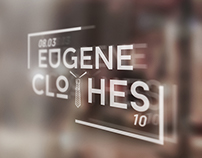 Eugene Clothes - Personal Project wear