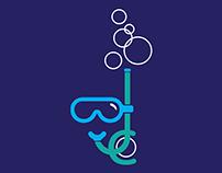 Jacques Cousteau Logo