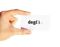 Brand Identity_ degl'i