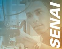 Relatorio 2007 SENAI