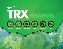 Nike TRX
