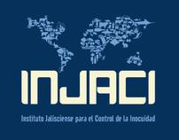 INJACI // BRANDING