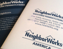 NeighborWorks Brochure and Annual Report Card