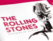 CD Case - Rolling Stones