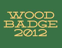 Wood Badge 2012 Final Gathering