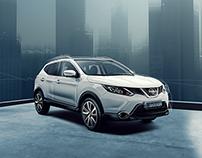 Nissan - 2014