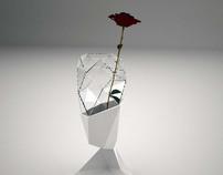 Xo (Flower Vase)