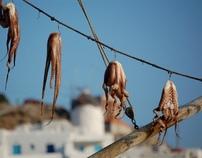 Photography- Greece