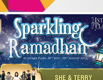 Istana Plaza | Sparkling Ramadhan