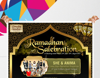 Bandung Indah Plaza | Ramadhan Salebration
