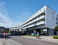 Kousgaards Plads // Årstiderne Arkitekter