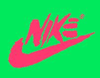 Nike® / FootLocker Swag