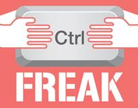 Ctrl Freak