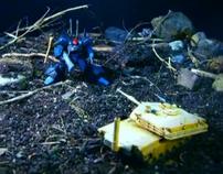 Tank vs Robot Loop