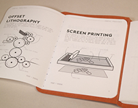 Graphic Processes Notebook