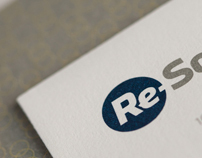 Re-Solutions Re-Brand