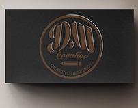 DW Creative - Brand Identity