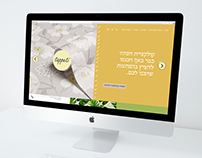 Wallpapers web Design