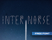INTER NORSE - FREE FONT