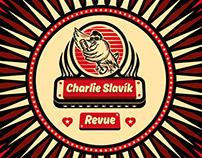 Charlie Slavík