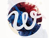 logo design: Brand Identity