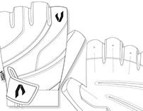 Weightlifting Glove Design
