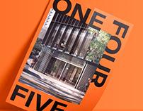OneFourFive Clarendon