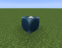 Minecraft custom Textures