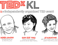 TEDxKL 2012 Interdependence