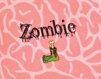 Cuento Zombie
