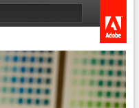Adobe Training Services Website