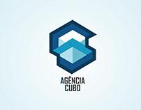 Agência Cubo - Identidade Visual
