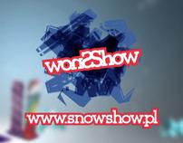 Promo | SnowShow Music Fest