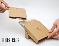 huis-clos movies