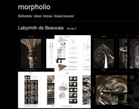 Morpholio - Student Project