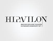 Hipavilon branding