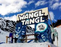 Startgate Vans Wängl Tängl w/ Georg Dinstl / Wolfi