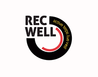 RecWell Animated Logo