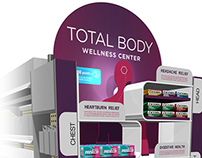 Walgreens Total Body Wellness Center