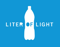Pepsi Bottle Light