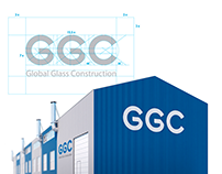 Global Glass Construction LOGO