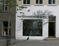 """""""Far"""" shoe store, Reykjavik"""