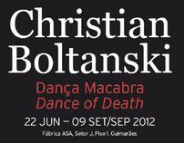 Christian Boltanski | 2012