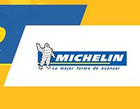 Hallowheel Michelin