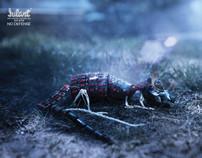 "Julant Pest Control ""Armor"" Campaign"