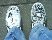 Cruser - Slip On shoes
