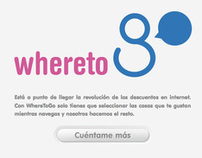 Web - WhereToGo