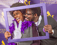 University of Montevallo Young Alumni Photo Booth